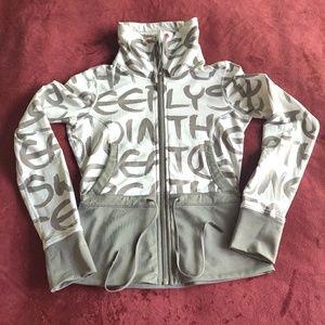 WKND SALE🔥Lululemon Workout Jacket